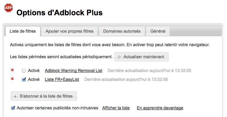 Adblock-4