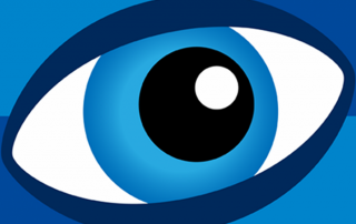 Convenant eyes
