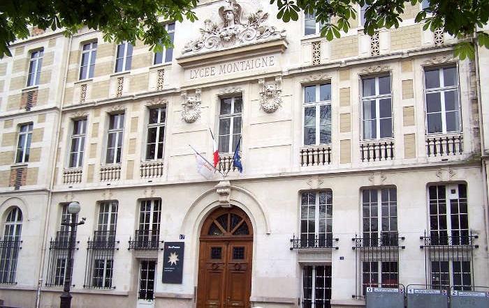 Porno et iPhone 6 collège Montaigne