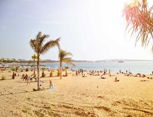 7 astuces pour arrêter de mater sur la plage