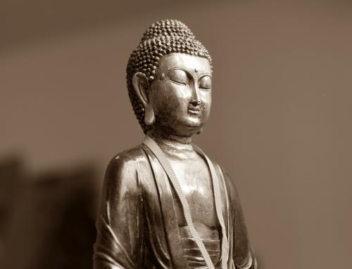 Pornographie, masturbation et bouddhisme