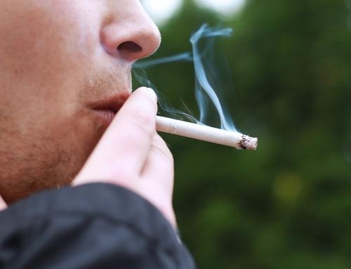 L'affectivité pour arrêter la cigarette, le porno